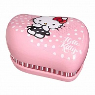 Tangle Teezer Compact Styler Hello Kitty Pink расческа